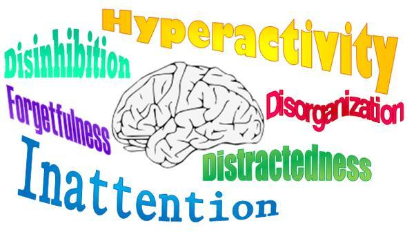Treatment for Attention Deficit Disorder